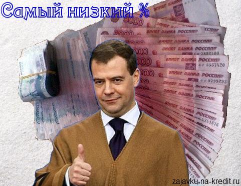 Взять кредит под низкий процент украина