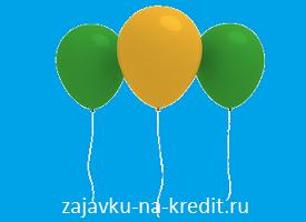 кредит без обеспечения в сбербанке